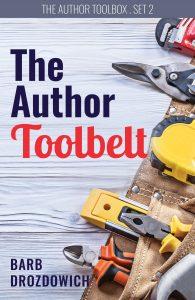 The Author Toolbelt: A Box Set