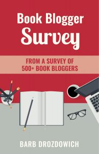Blogging and Book Promotions
