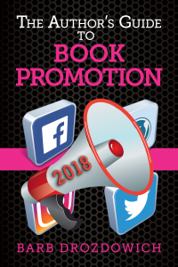 The Author's Guide To Book Promotion