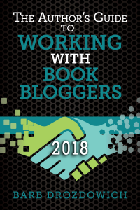 how to work with Book Bloggers
