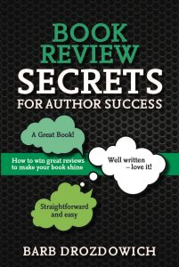 Book Reviews for Author Success