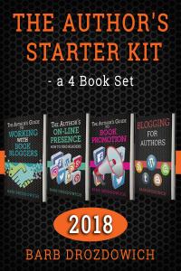 Author's Starter Kit